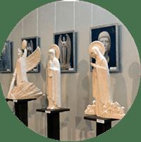 виставка Шляхами Духа