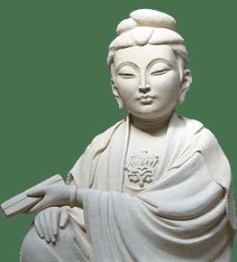 скульптура китайская