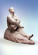 Единство духовной культуры. Рудольф Баландин о творчестве скульптора А. Леонова - 1 211x300