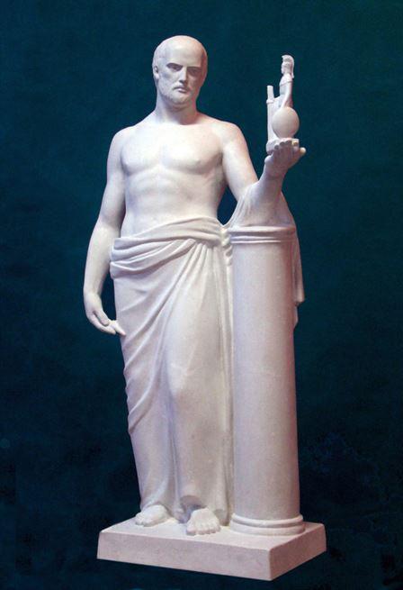 скульптура фидий