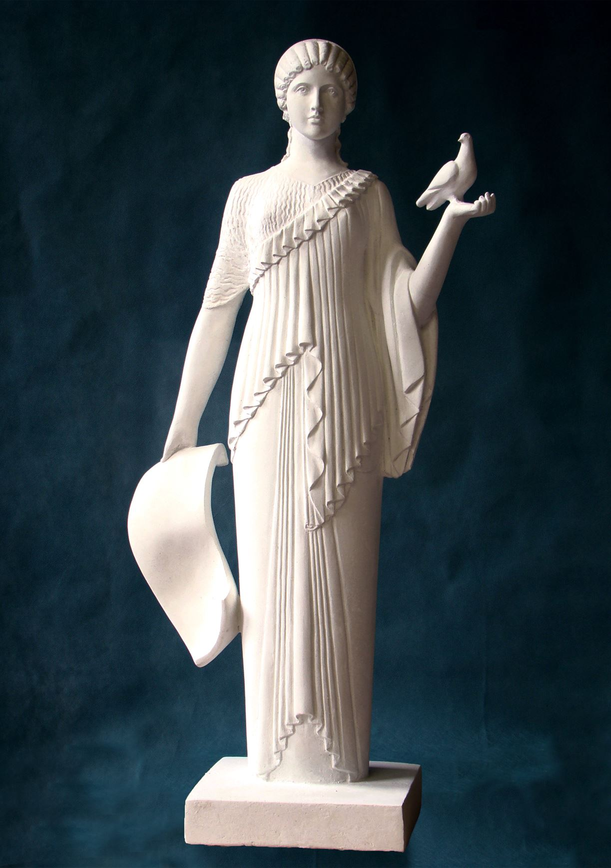 скульптура аспасия