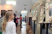 Выставка Алексея Леонова «Думая о вечном» в Красноярске