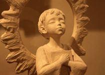 Высокий дух в скульптурных образах. - 646446 300x214