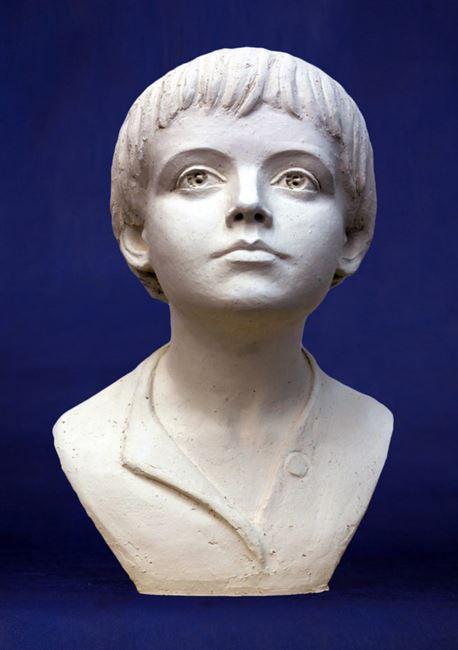 миниатюрная скульптура