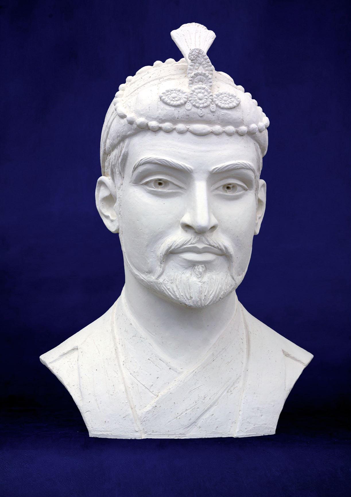 Император Акбар Великий