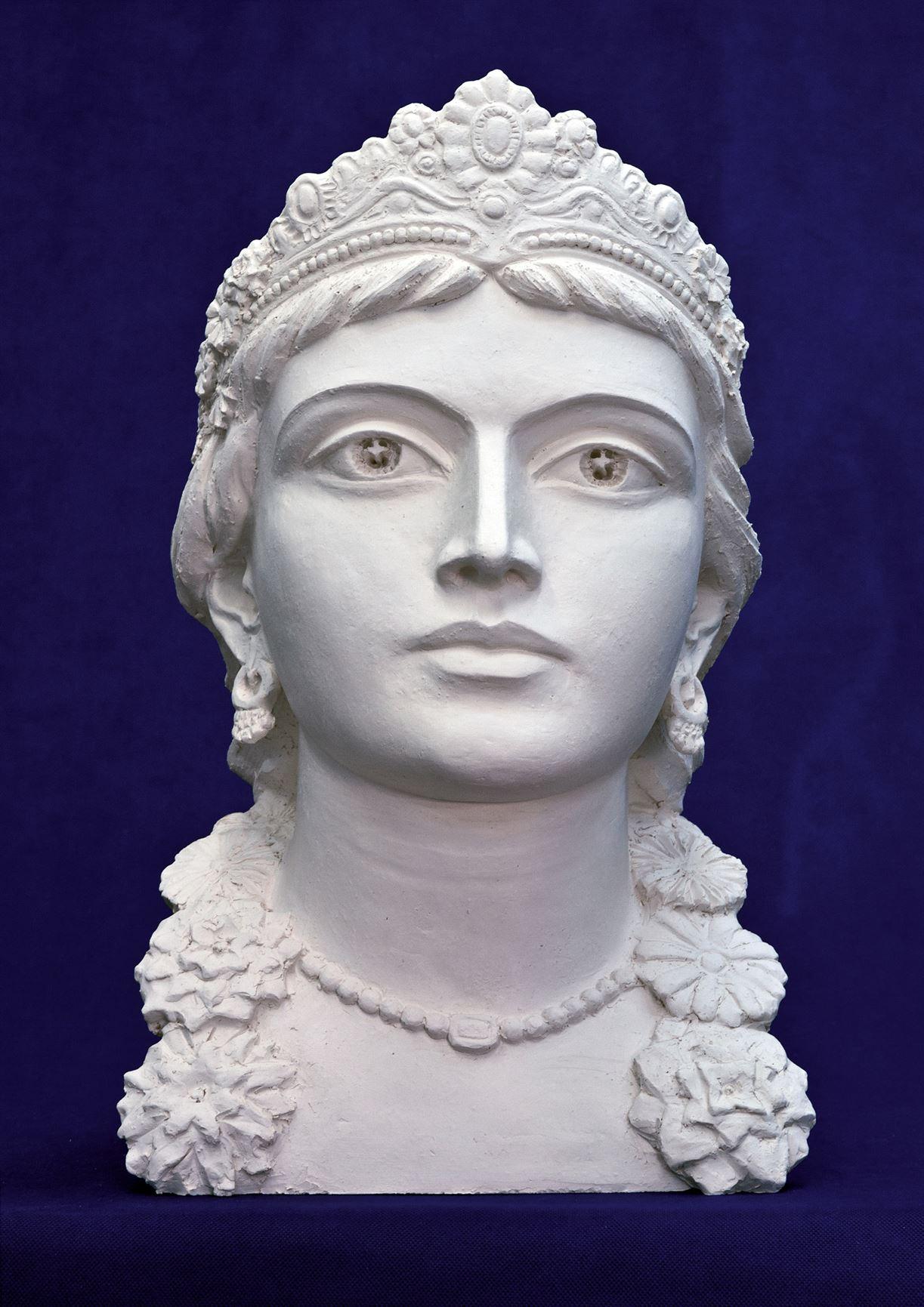 скульптура индии