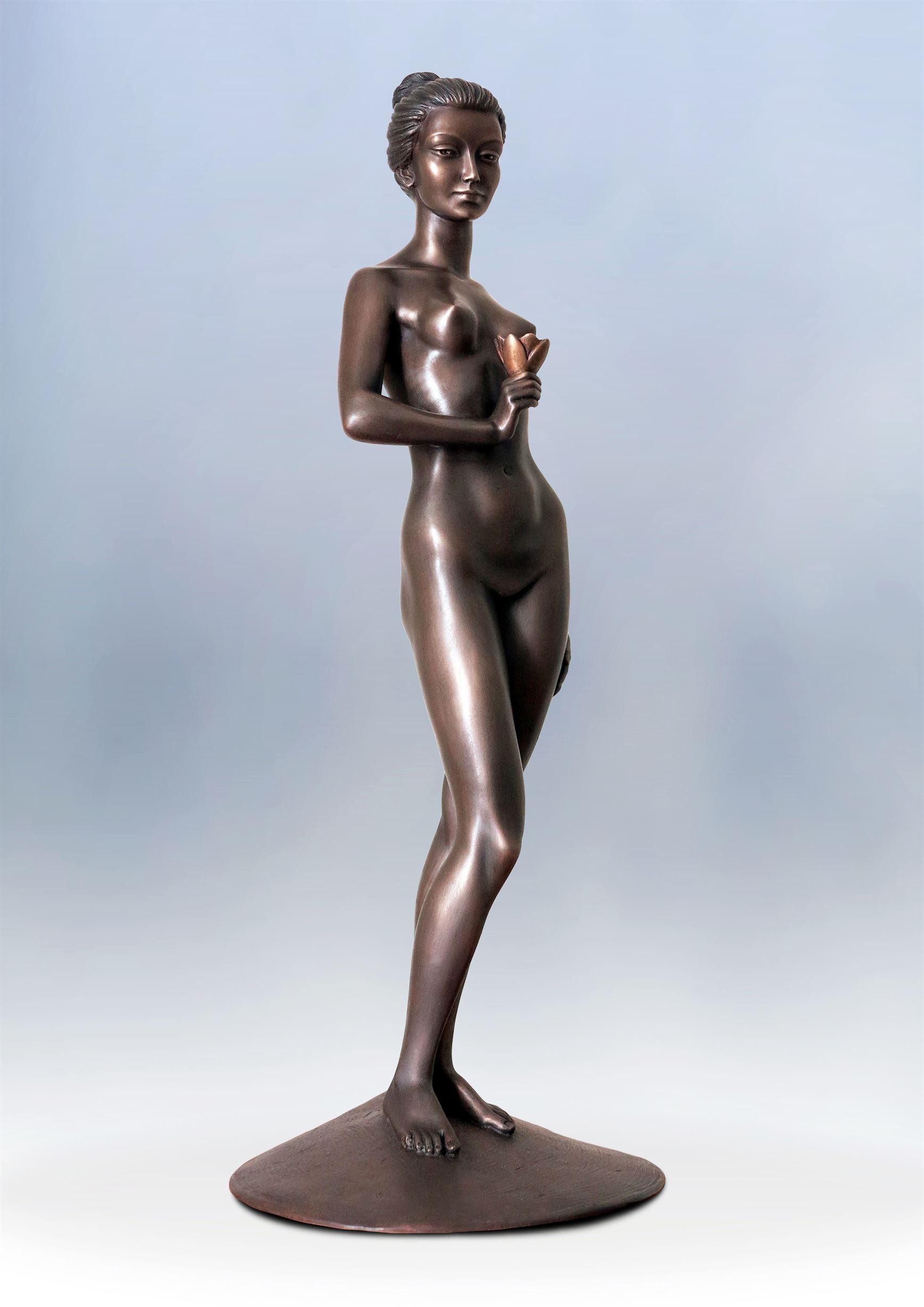 афродита скульптура