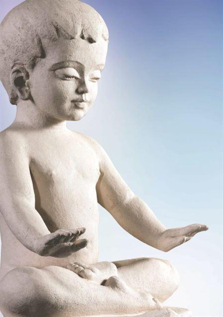 скульптуры из глины