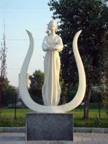 современное искусство скульптура