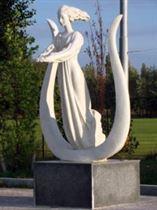 греческие скульптуры женщин