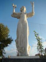 памятники скульптуры