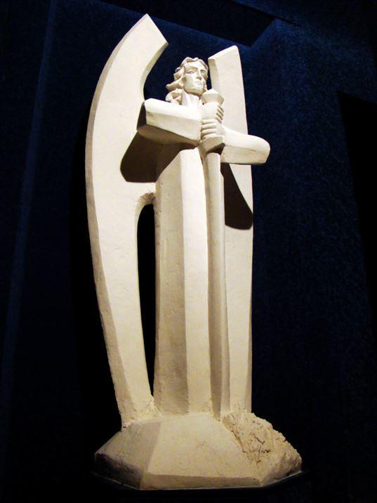 скульптура давньої греції