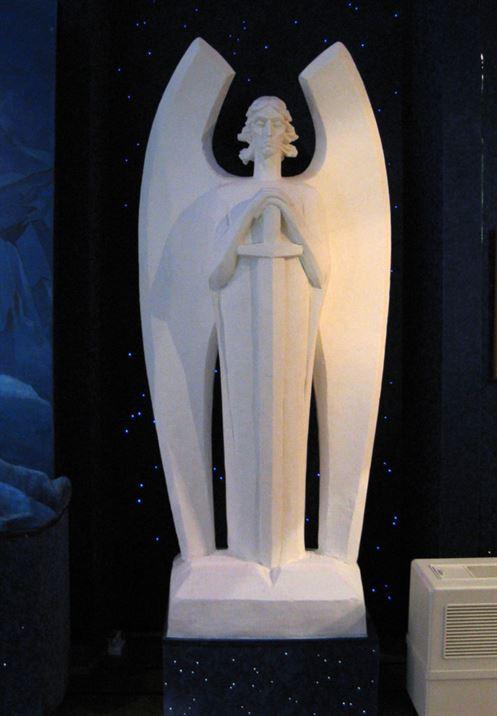 скульптура відродження