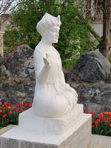 памятник в г. Симферополь
