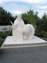 купить садовые скульптуры