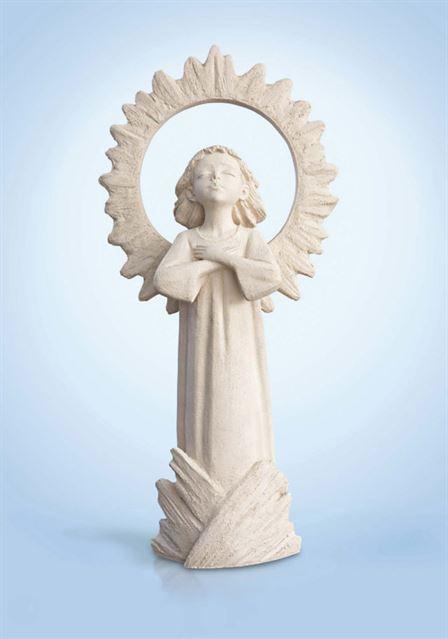 скульптура ребонок