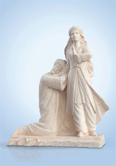скульптура украинская