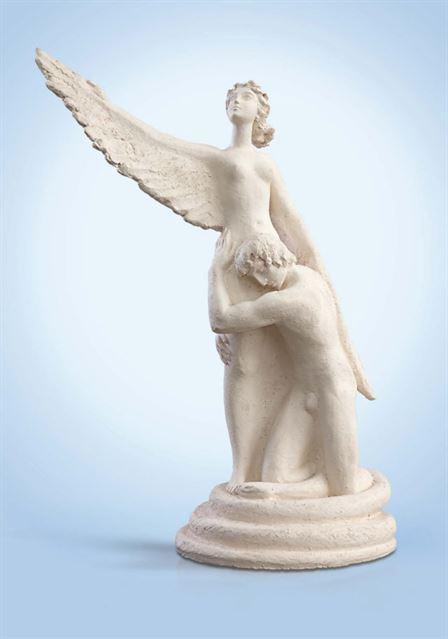 скульптура пара