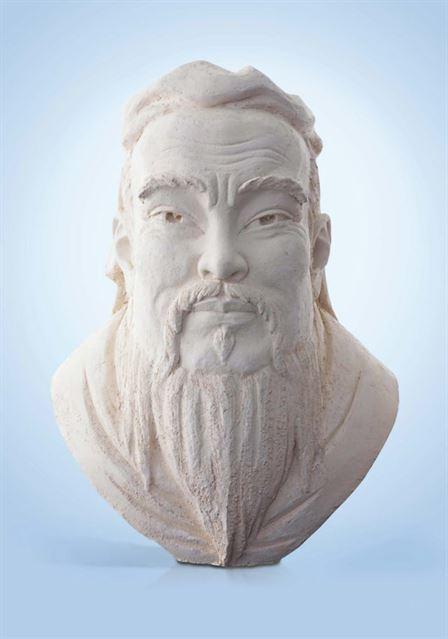 скульптура восточная