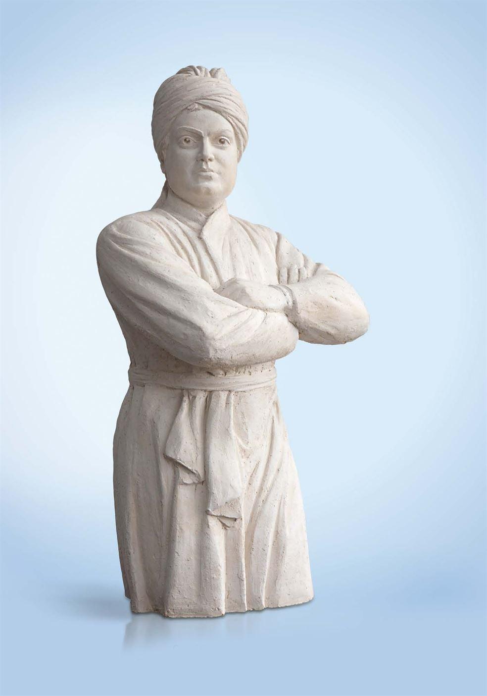 скульптура из искусственного камня