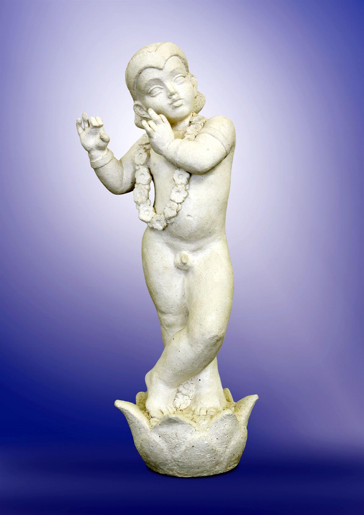виды скульптур