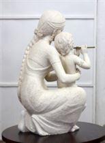 скульптура это