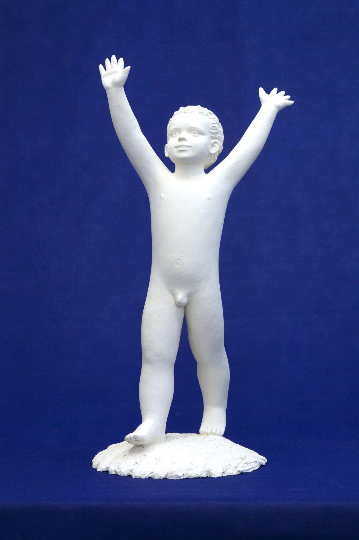 скульптура презентація