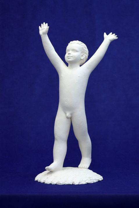 станкова скульптура
