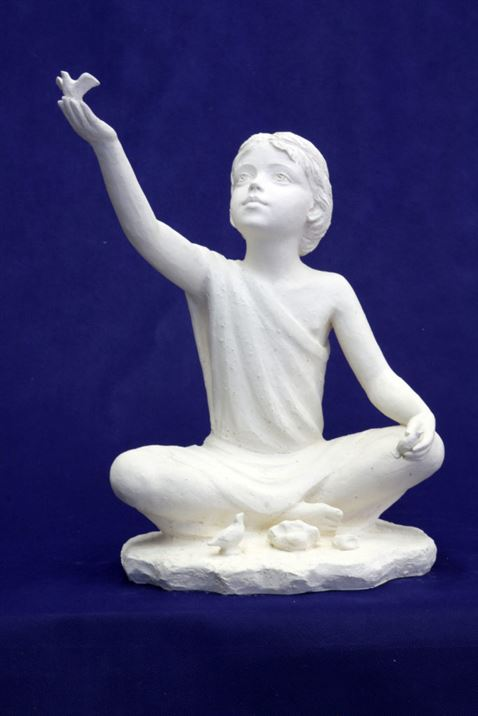 скульптура античности