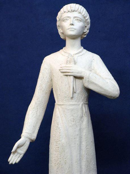 скульптура малих форм