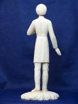 Андрей Рублёв скульптура