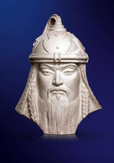 Genghis Khan. 2008. - 89 768x1092