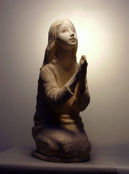 Prayer. 2009. - P1010507 768x1036