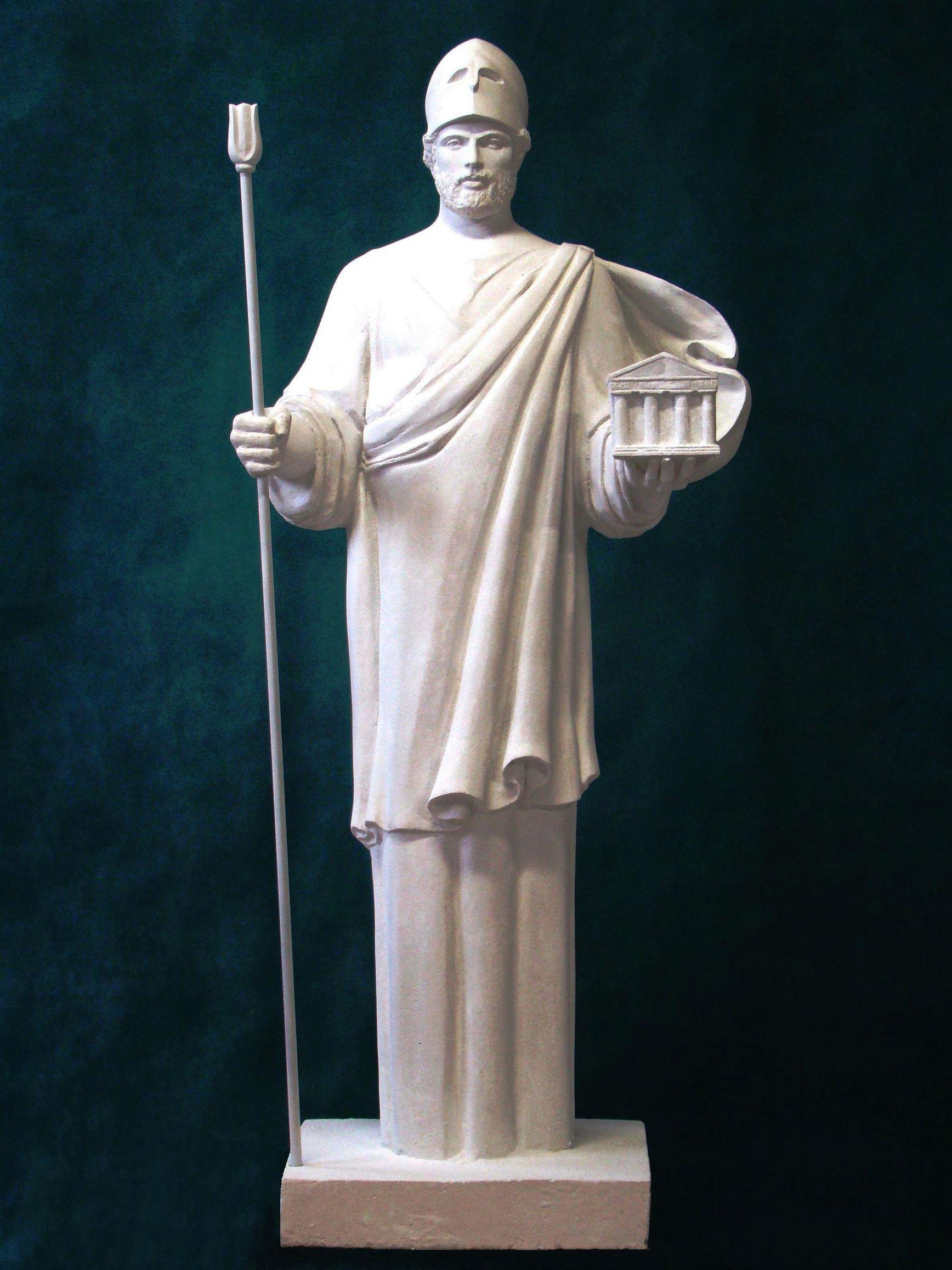 скульптура перикл