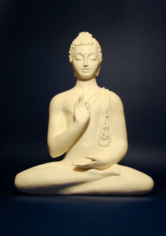 Будда. 2008. - DSC03058 768x1090