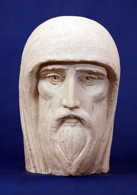 St. Sergius of Radonezh. 2007. - 35 2 768x1090