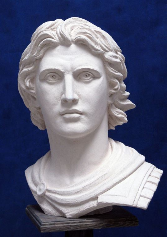 Alexander the Great. 2008. - 36 768x1090