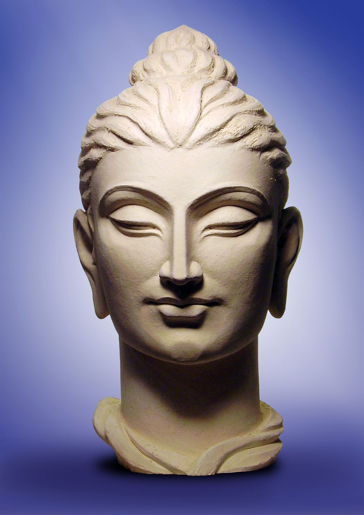 будда скульптура