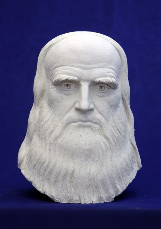 "Leonardo da Vinci. ""Great Teachers of Humanity""  eхhibition.  ""ETNOMIR"" Cultural Education Center - 68 768x1090"