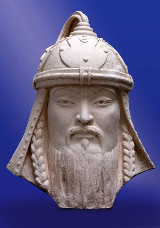Чингисхан. 2008. - 8 768x1090