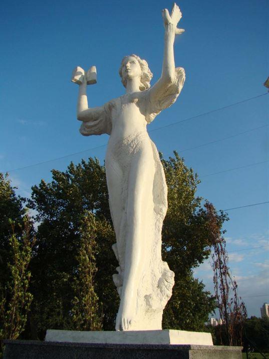 Муза театру. 2007. - DSC02417 768x1024