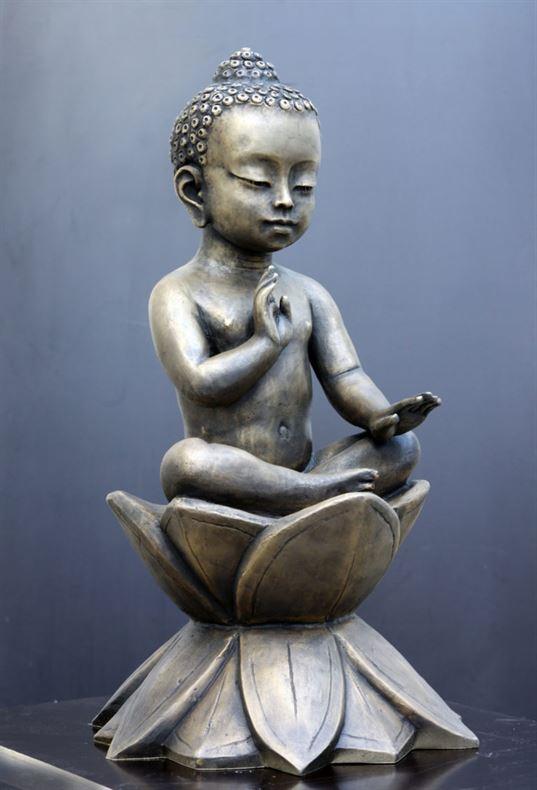 Станковая скульптура - искусство украшения интерьера. - IMG 6053 768x1129