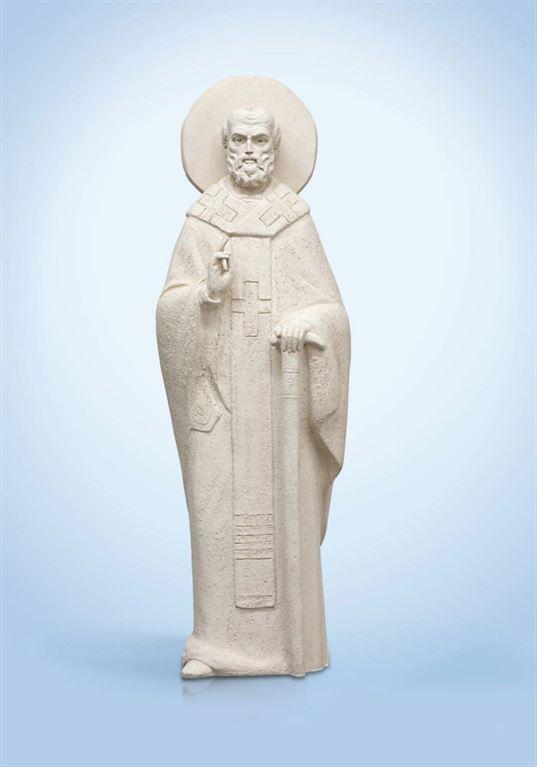 St. Nicholas the Wonderworker. 2011. - Katalog Page 09 768x1097