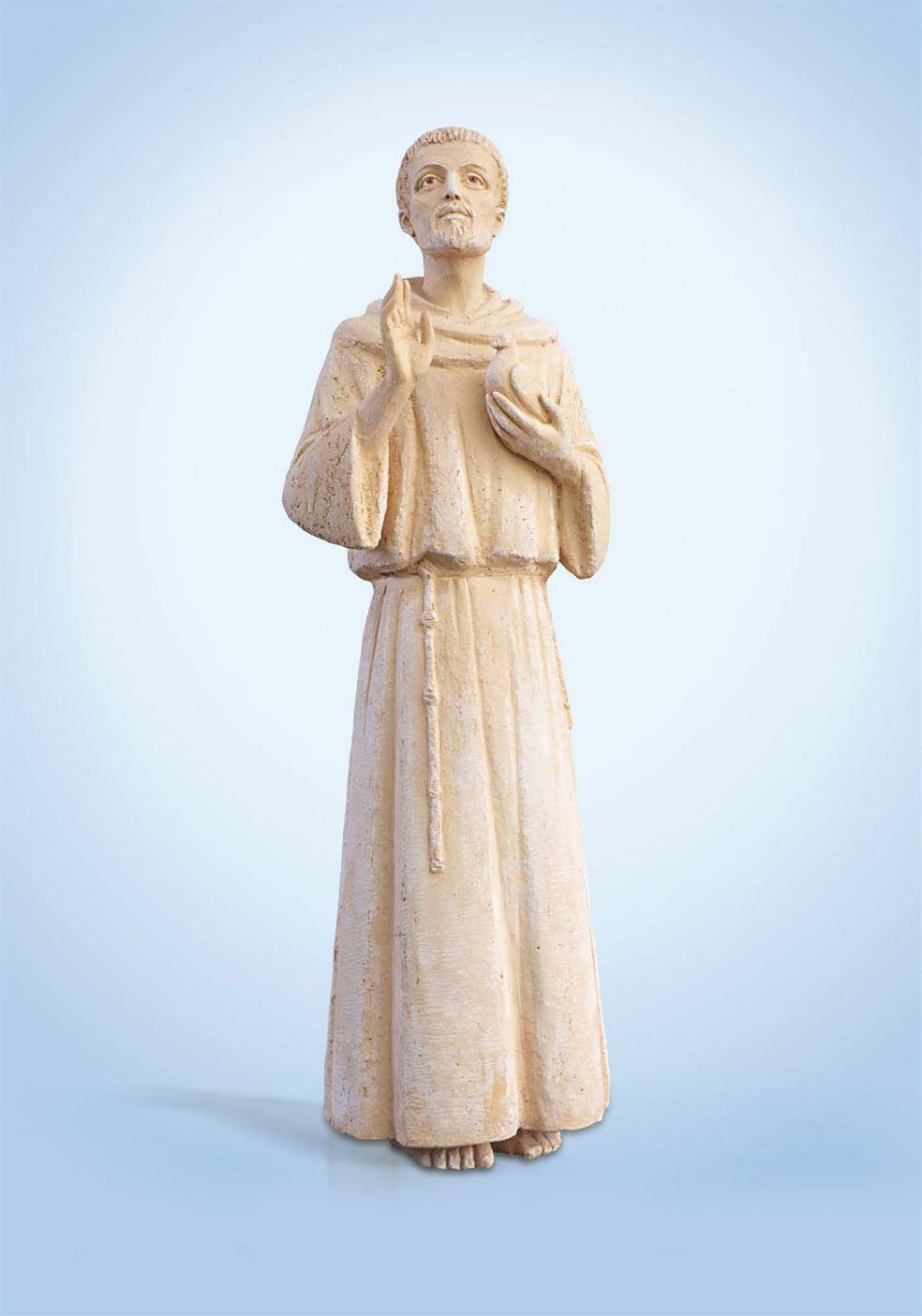 скульптура мудрец