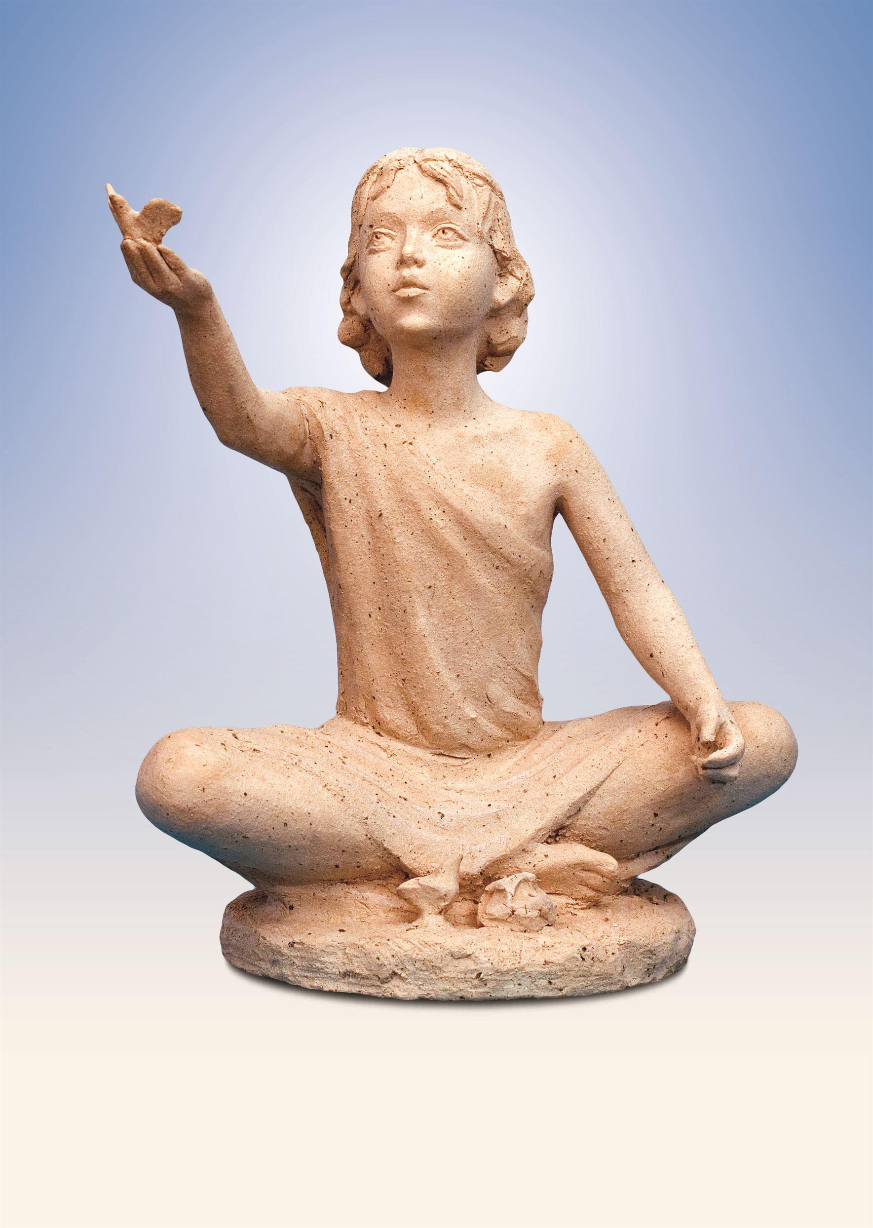скульптура украины