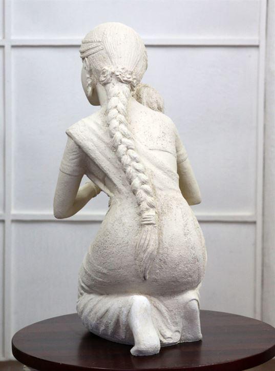 Станковая скульптура - искусство украшения интерьера. - IMG 1224 768x1033