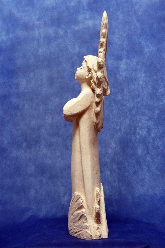 Prayer. 2009. - IMG 5873 1 768x1152
