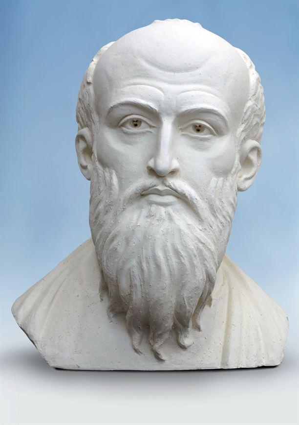 2 - Апостол Павел. 2015.