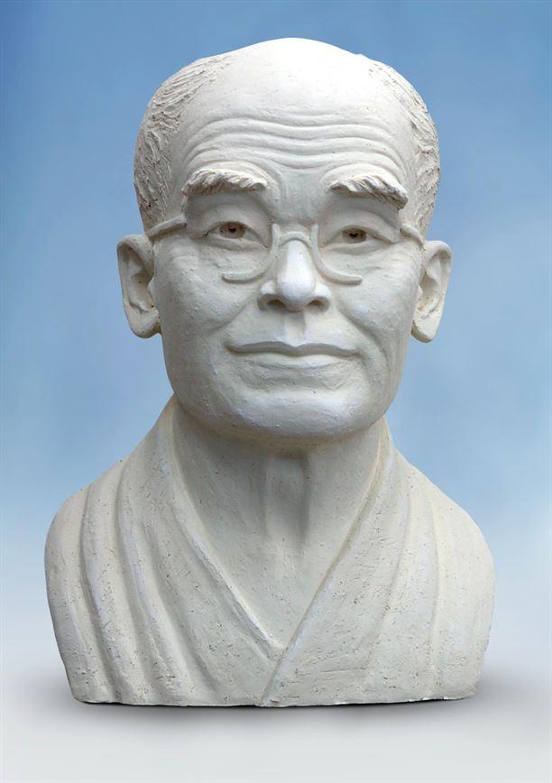 35 - Судзуки Дайсэцу Тэйтаро. 2015.