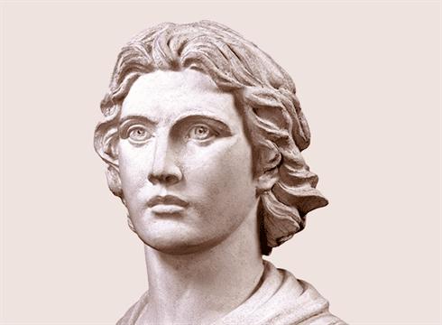 Скульптури знаменитих людей